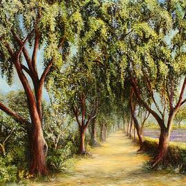 Danuta Bennett - Shortcut to Paradise