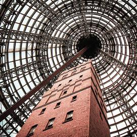 Scott Rackers - Shot Tower