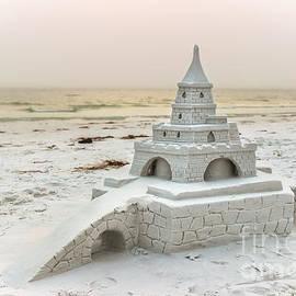 Liesl Walsh - Siesta Key Sandcastle 2