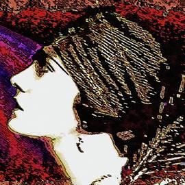 Ian Gledhill - Silent Movie Star - Gloria Swanson