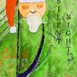 Sandy McIntire - Silent Night