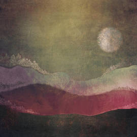 Aurora Art - Silently It Dawned on Me