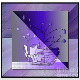 Iris Gelbart - Simplicity #8