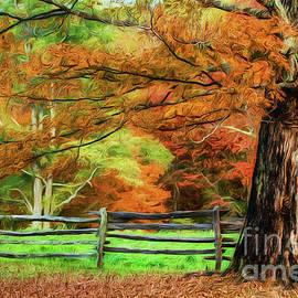 Darren Fisher - Simply Autumn