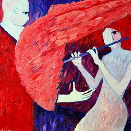 Ana Maria Edulescu - Singing To My Angel 1