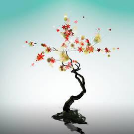GuoJun Pan - Single Tree1
