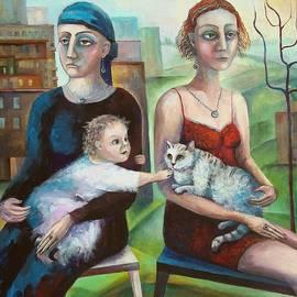Elisheva Nesis - Sisters