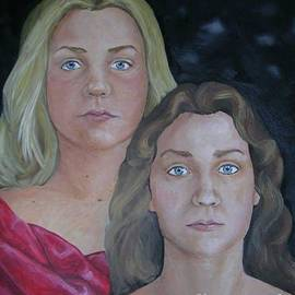 Holly DeSelms - Sisters