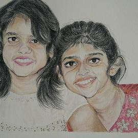 Vidya Vivek - Sisters