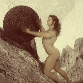 Joaquin Abella - Sisyphus Myth