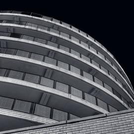 Mike  Deutsch - Seven Layers