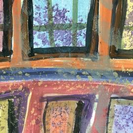 David Jacobi - Six Windows