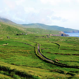 Skellig Ring - Ireland - Joana Kruse