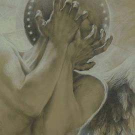 sketch - Graszka Paulska