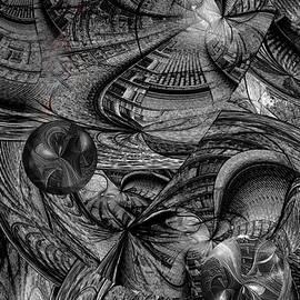 Phil Sadler - Sketchy