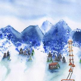 Frank Bright - Ski Resort