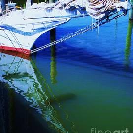 Marcus Dagan - Skipjack Reflections