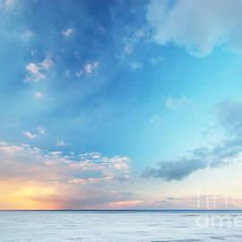 Sky background - djgis