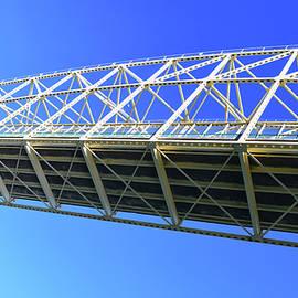 Pat Turner - Sky Bridge