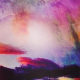 Sharon Hunter-Scott - #sky #overedinburgh #skyoveredinburgh