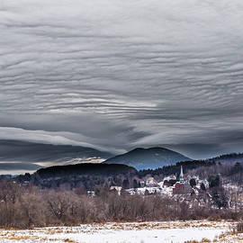 Tim Kirchoff - Sky Waves