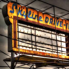 Robert Storost - Skyline Drive-In