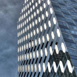 Allen Beatty - Skyscraper Abstract 15