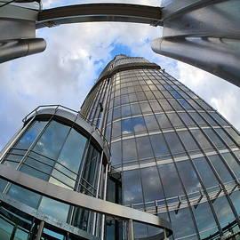 Jouko Lehto - Skyscraper