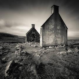Dave Bowman - Slaggan Ruins