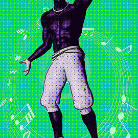 Joaquin Abella - Slave of Hip Hop