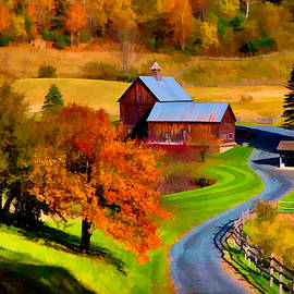 Jeff Folger - Sleepy Hollow Farm