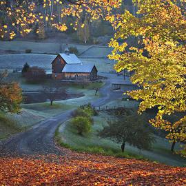 Linda D Lester - Sleepy Hollow Farm