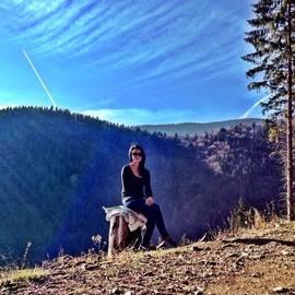 Skulova Katka - #slovakia #beatiful #me #mountains