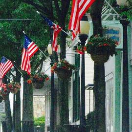 Beverly Canterbury - Small Town American Pride