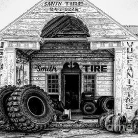 Kathleen K Parker - Smith Tire- Nola