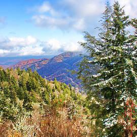 HH Photography of Florida - Smoky Mountain High - Appalachian Mountains