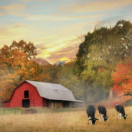 Lori Deiter - Smoky Mountains Sunrise