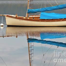 Werner Padarin - Smooth Sailing