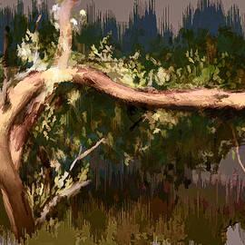 Dale Stillman - Snake Tree