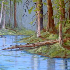 Ida Eriksen - Snooli Creek 2