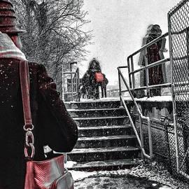 Angelo Merluccio - Snow Bound