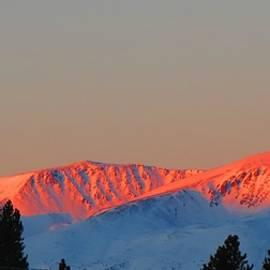 Connor Ehlers - Snow Cone Sunset