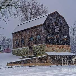 Jasmin Hrnjic - Snow Day