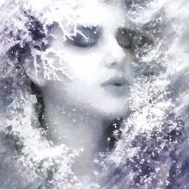 Gun Legler - Snow fairy