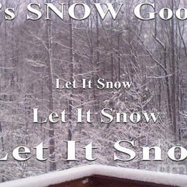 Gardening Perfection - Snow