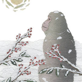 Keiko Suzuki - Snow Monkey And Sunrise
