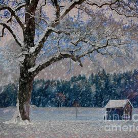 Edmund Nagele - Snow Time