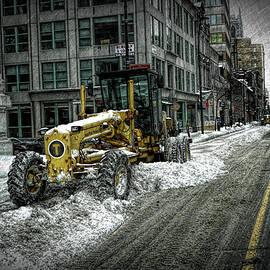 Daniel Castonguay - Snowy Day