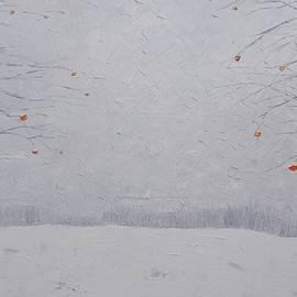 Misuk  Jenkins - Snowy Winter