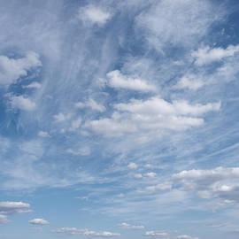 Tom Druin - Soar...cloudscape